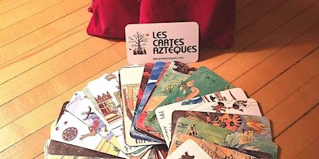 Lecture de Cartes Aztèques tickets