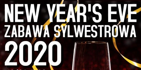 New Year's Eve / Zabawa Sylwestrowa 2020 / San Francisco tickets