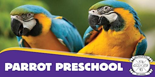 Parrot Preschool 2020