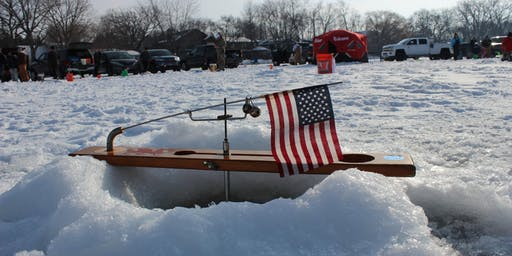 3rd Annual Austin Strong Ice Fishing Tournament