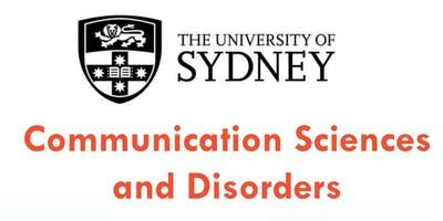 Communication Sciences and Disorders Research Symposium and Celebration