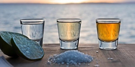 Tequila and Mezcal Masterclass  tickets