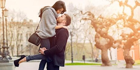 Saturday Speed Dating (Ages 24-38) | Singles Melbourne | SpeedAustrailia tickets