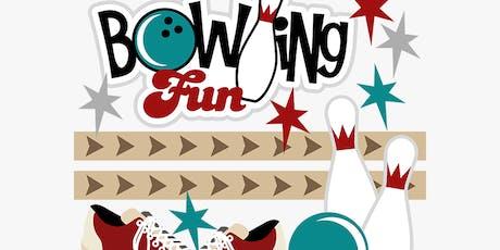 Soirée Bowling Night tickets