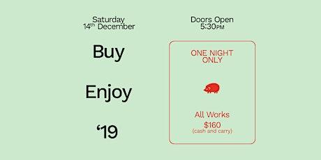 Buy Enjoy 2019 tickets
