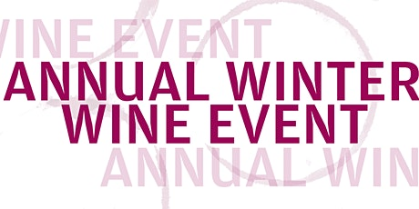 RSVP for CBRE Winter Wine Event tickets