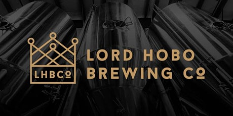 Lord Hobo Beer Dinner tickets