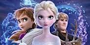 Sensory Friendly Frozen 2 SOLD OUT