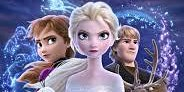 Sensory Friendly Frozen 2 SOLD OUT