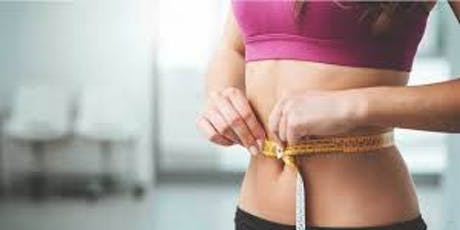 LOOSE WEIGHT WITHOUT EXERCISE tickets