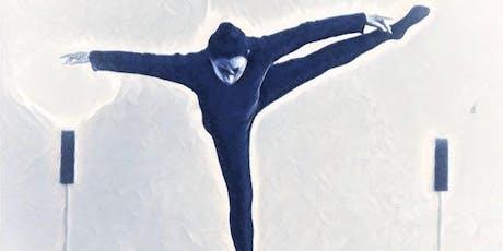 Modern  Contemporary Dance Workshop tickets
