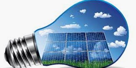 Invierte o vende energía solar pero aprovecha. Taller GRATUITO. entradas