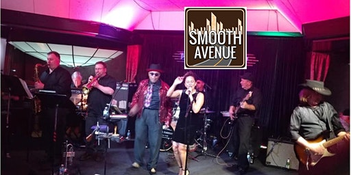 Smooth Avenue: Motown and a Bit of Soul