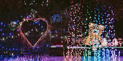 Mozart's 10th Annual Light Show