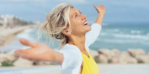 New Year, New You! Holistic Health and Wellbeing