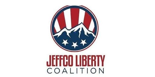 Jeffco Liberty Coalition Christmas Party