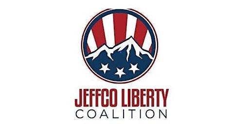 Jeffco Liberty Coalition Christmas Party