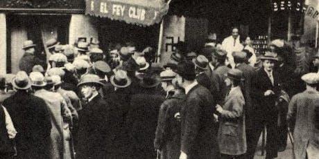 Times Square Prohibition Pub Crawl  tickets