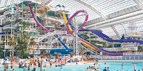 Family Day at WEM World Waterpark - Half off admission! tickets