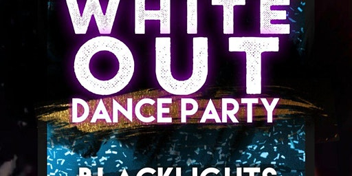 White Out Dance Party