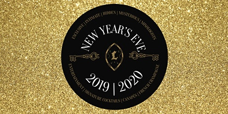 NEW YEAR'S EVE 2019   2020 tickets