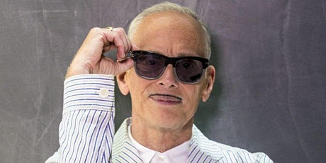 "John Waters ""This Filthy World"" tour 2020 tickets"