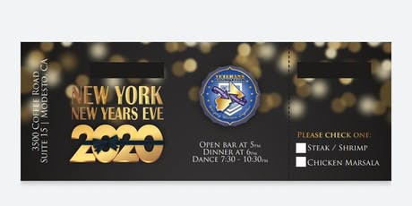 New York New Years Eve, Ball Drops at Nine tickets