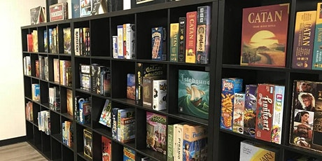 Weekly Tuesday Open Board Game Night @ Sente tickets