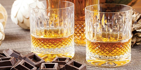 Whiskey & Chocolate Masterclass tickets
