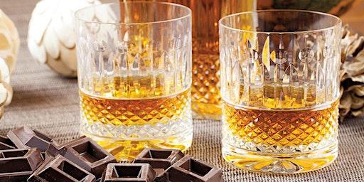 Whiskey & Chocolate Masterclass
