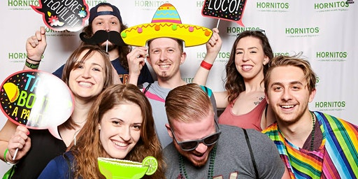 2nd Annual Taco & Tequila Crawl: St. Pete