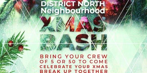 District North XMAS BASH