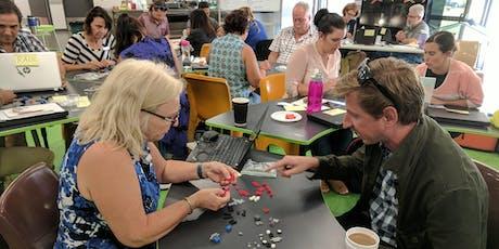 Digital Technologies Workshop Primary Alice Springs tickets
