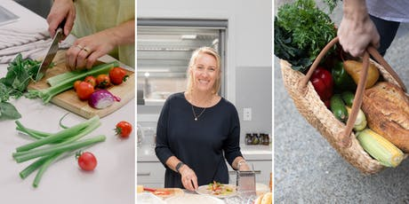 Additive-Free Two-Hour Mini-Masterclass - Rockhampton tickets