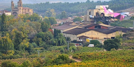SOLD OUTMarques de Riscal: Rioja Icon  - Crowfoot tickets