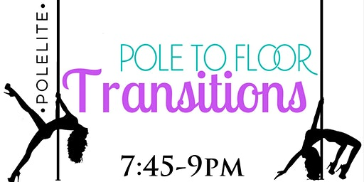 Thursday 1/23-- 7:45-9pm PoleLite
