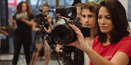 School Holiday Screen Production Workshop tickets