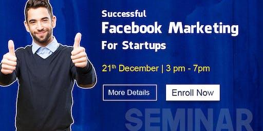 Facebook Marketing for Startups