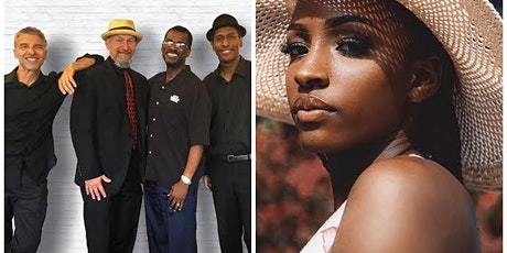 Pittman/Daniels 4tet, Fri Jan 3rd, 2020, w vocalist Ja'Neil Humphrey! tickets