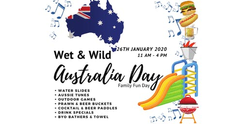 Australia Day Family Fun Day