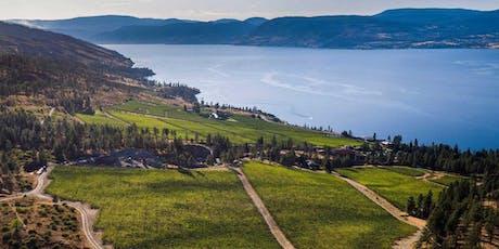 Celebrate BC VQA with Cedar Creek Estate Winery  - Beddington tickets