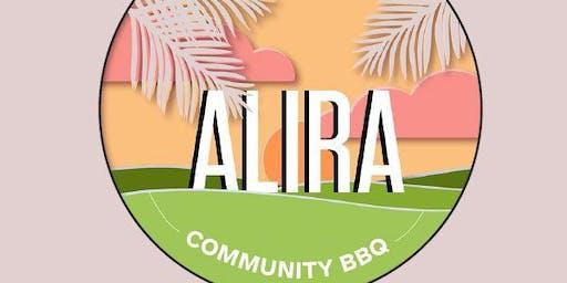 Alira Community BBQ