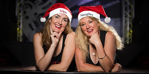 THE RETRO GIRLS Xmas in July Show Tue 28 July 2020 Club Boutique 6.30-830pm