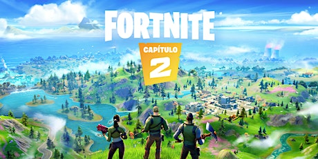 4er Torneo de Fortnite en El Theam .ar tickets