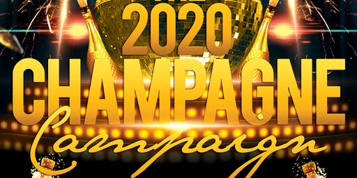 The 2020 Champagne Campaign