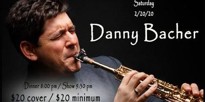 Danny Bacher - An Evening with Johnny Mercer - 2/22/20