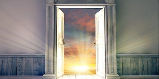 Spirit Messages & Sound Meditation