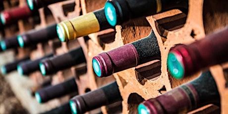Wines of 2010 Vintage ,10 Years in.... Crowfoot tickets
