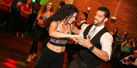 Happy Hour Salsa / Bachata tickets