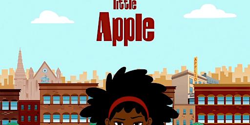 Little Apple Wrap Party & Screening